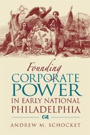 Founding Corporate Power